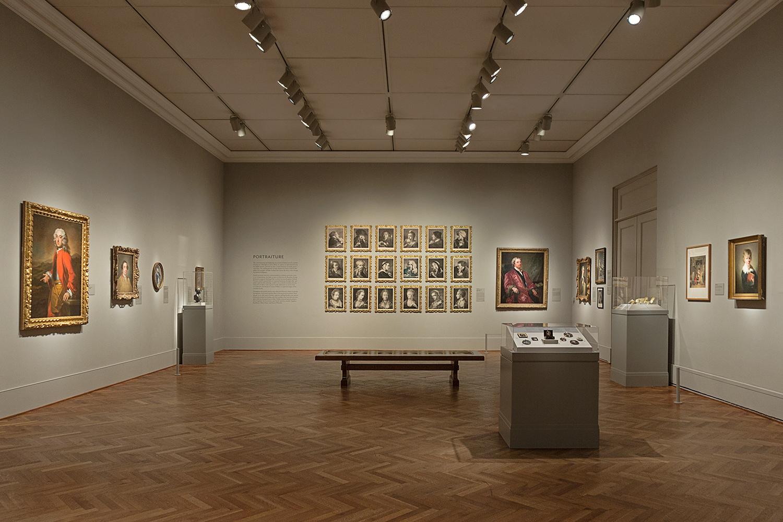 John Vinci: Ireland: Crossroads of Art and Design 1690-1840 / Art Institute of Chicago / Chicago IL