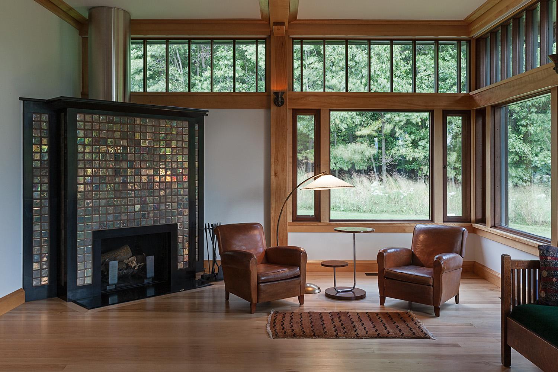 Wetsman House / Metamora MI / John Vinci