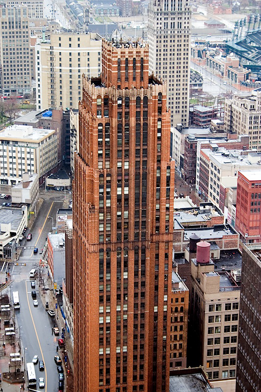 David Stott Building / Donaldson & Meier / 1929