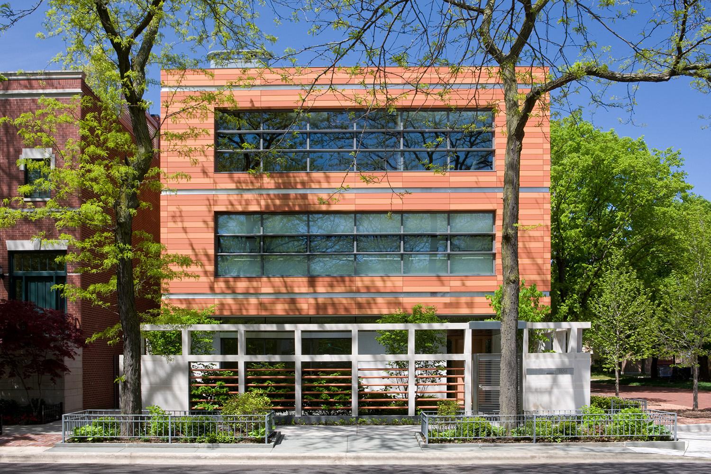 Seigle House / Lohan Anderson / Chicago IL
