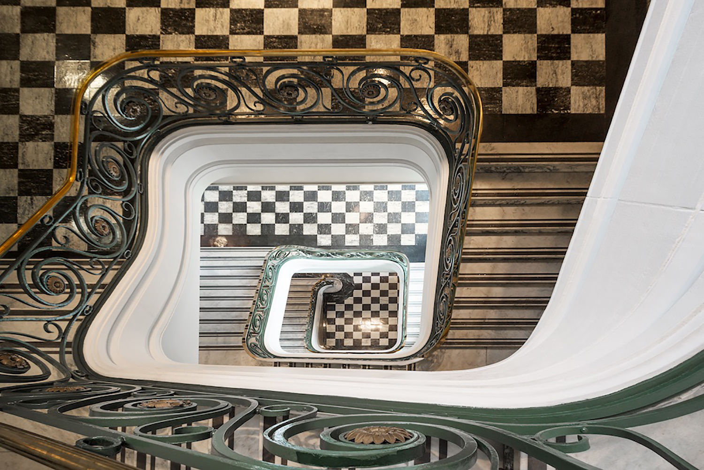 Saint Louis University Museum of Art / Freedlander & Dillon / St. Louis MO