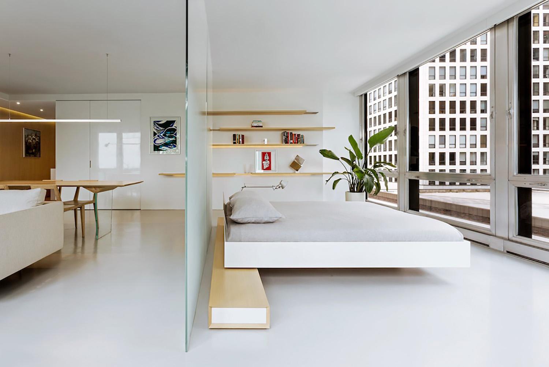 860-880 N. Lake Shore Drive / Vladimir Radutny Architects / Chicago IL