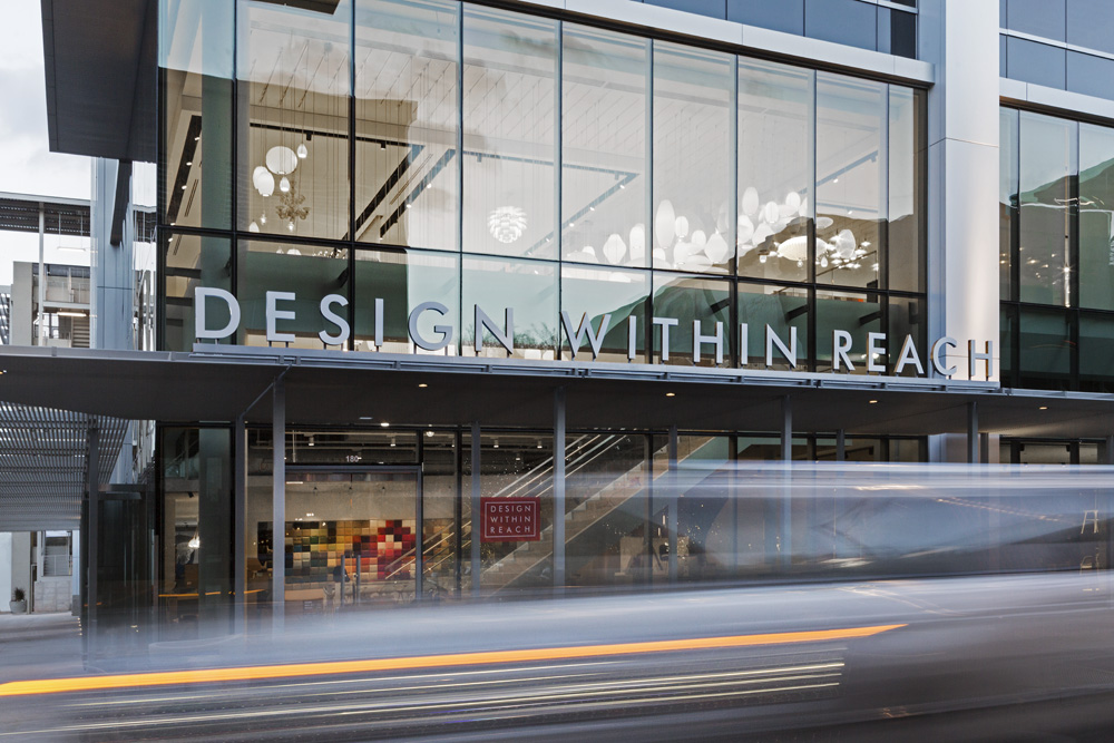 Design Within Reach/Scottsdale AZ