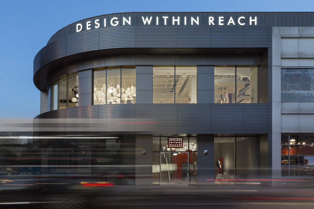 Design Within Reach/Chicago IL