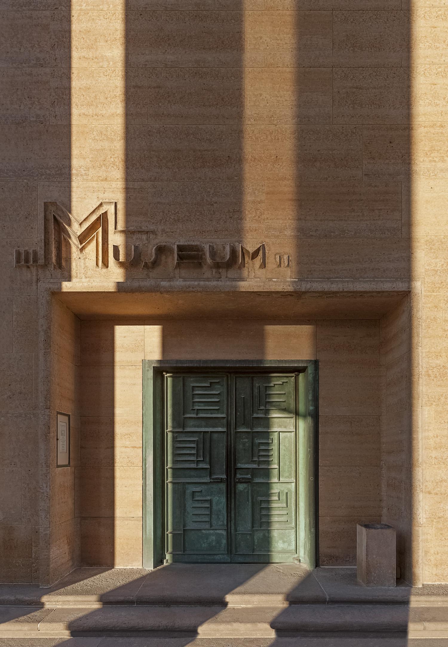 Cranbrook Academy of Art / Bloomfield Hills MI / Eliel Saarinen Architect
