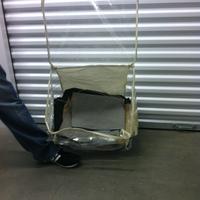 0145: Plastic Zip Bag with Assorted Suit Bags