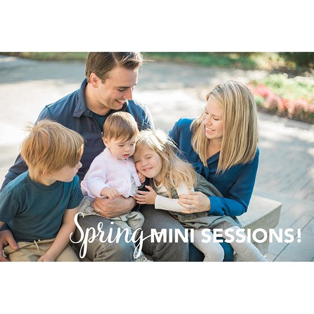 Its SPRING and MINI SESSIONS are back! We are planning 3 mini session weekend dates and locations. We would love for you and your family to join us!⠀ ⠀ Please message us and let us know:⠀ A. The date(s) you are available and⠀ B. The location(s) you could attend⠀ We will then try and arrange to accommodate everyone! ⠀ ⠀ DATES: May 25, June 8 + 29⠀ LOCATIONS: 1. High Park OR Ashbridges Bay Beaches, Toronto. ⠀ 2. Kerncliff Park, Burlington. ⠀ 3. Hamilton Beach, Hamilton.⠀ ⠀ YOUR MINI SESSION INCLUDES:⠀ - a 30 minute session⠀ - online gallery selection⠀ - 5 full resolution edited images (in B&W + colour)⠀ - digital delivery via online download.⠀ - option to add more images⠀ - memories for a lifetime⠀ $199+HST ($75 deposit required for reservation)⠀ ⠀ Can't wait to see you there! #springminisessions #minisessions #familyphotography #familyphotographyGTA #GTAminisessions #springfamilyphotos ⠀