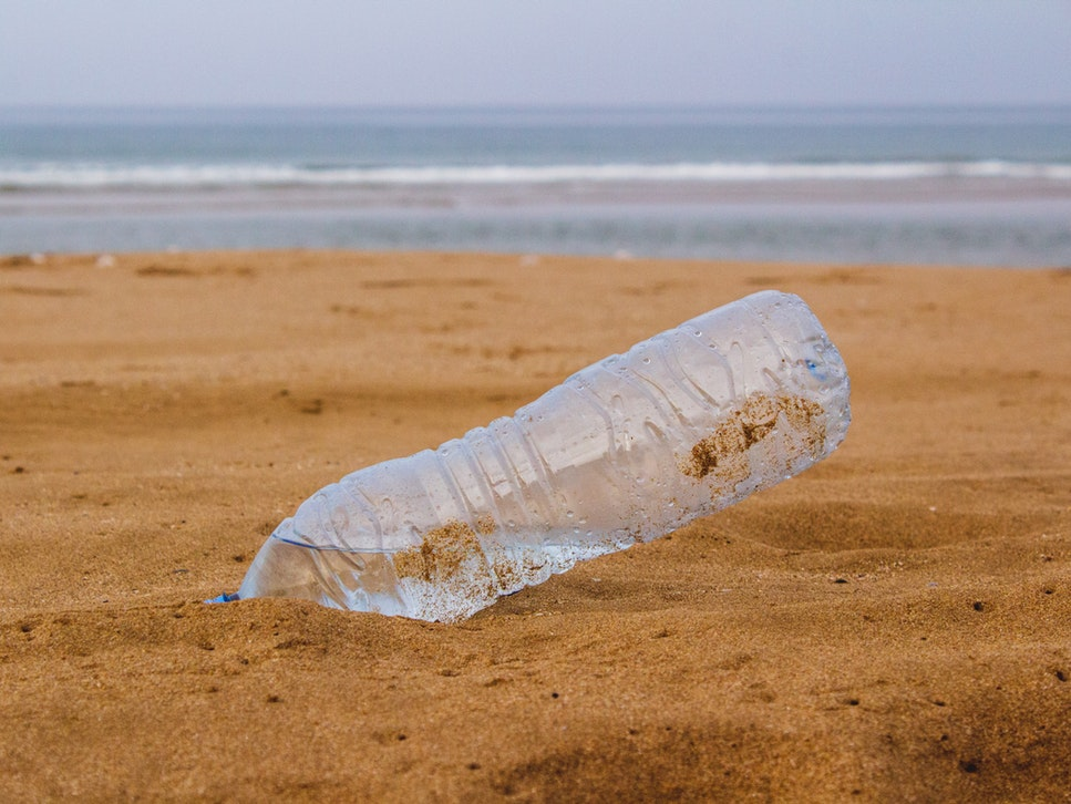 Por un mar sin plastico