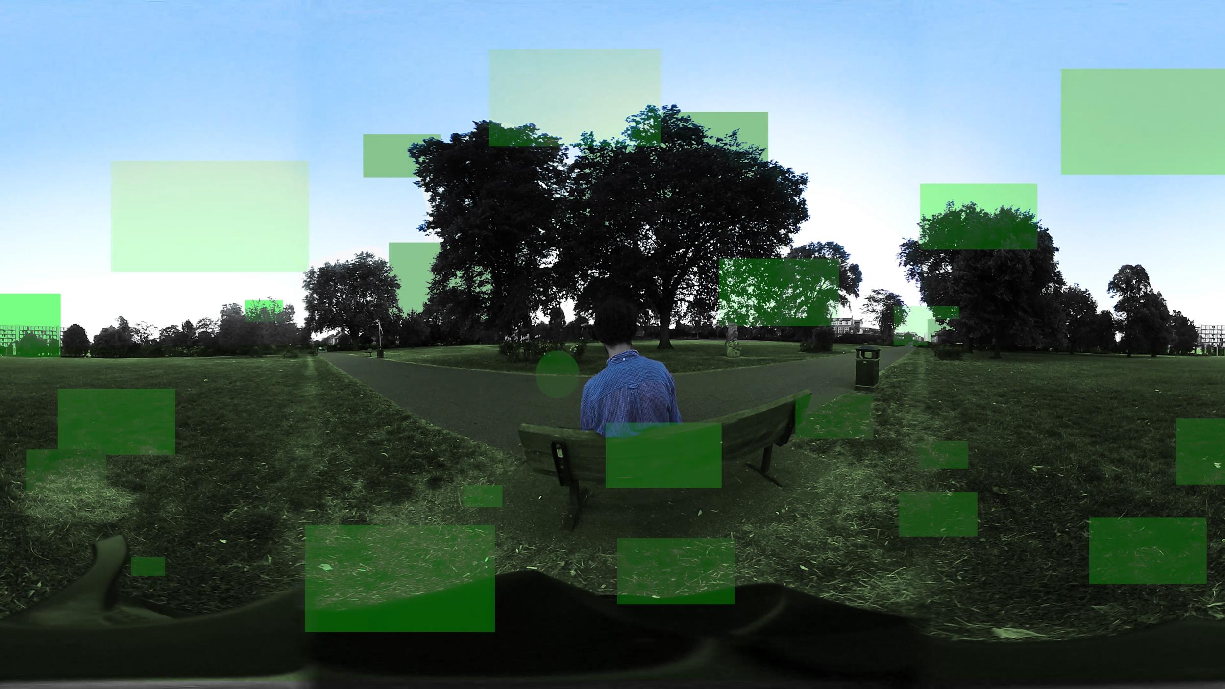 Fascination Plus Time_Virtual Reality Film_Vivien Mason