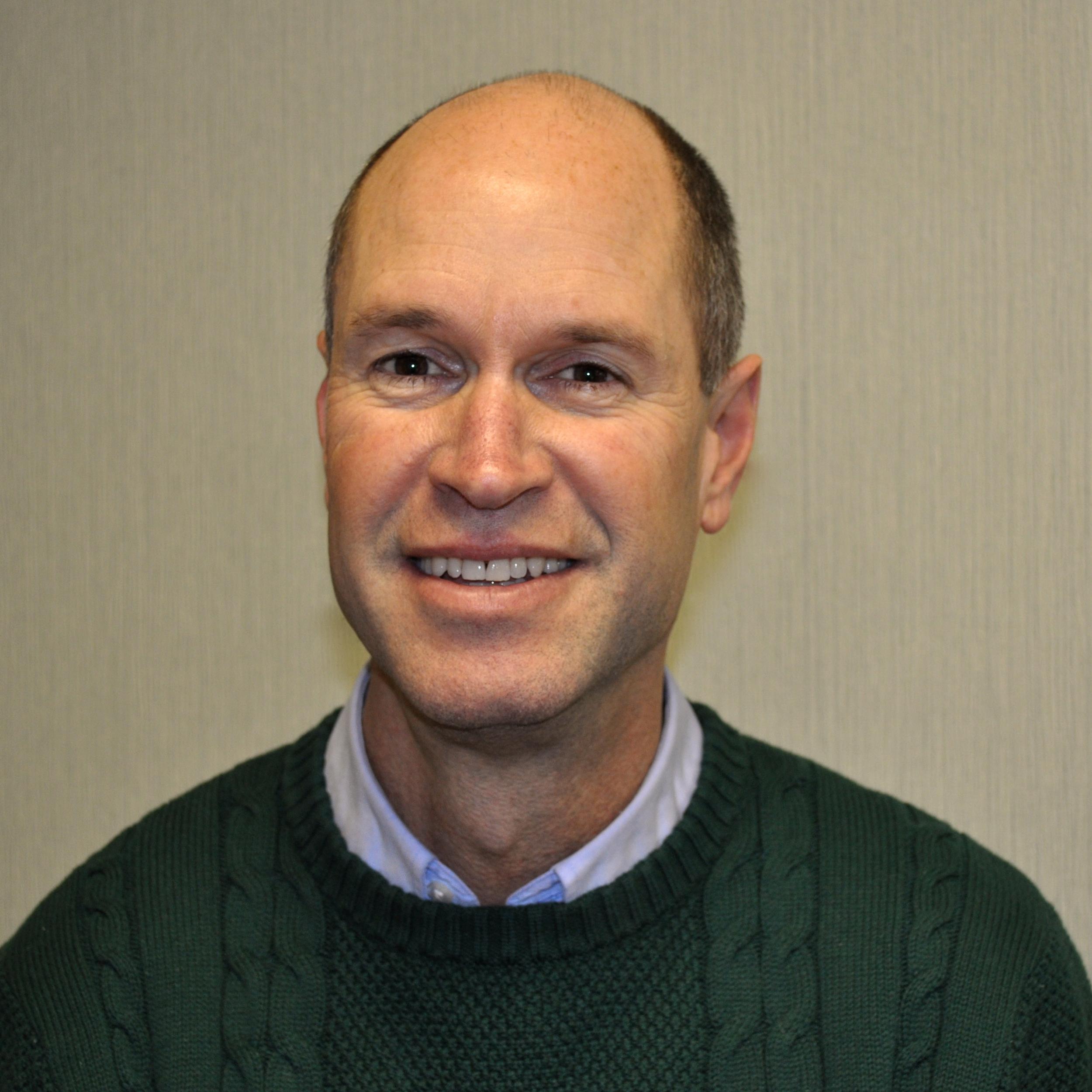 George B. Plain, M.D.