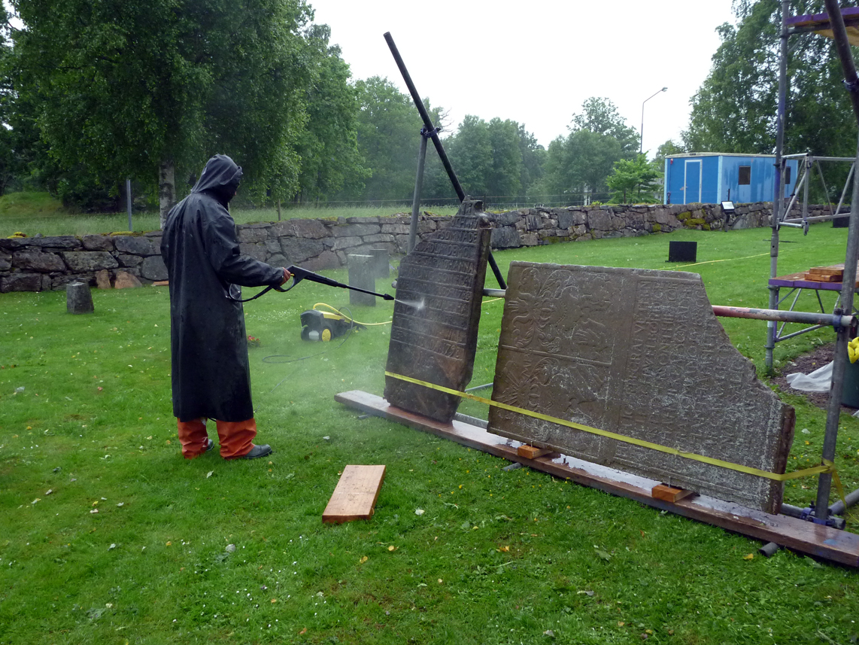 Kärda kyrkogård 2013