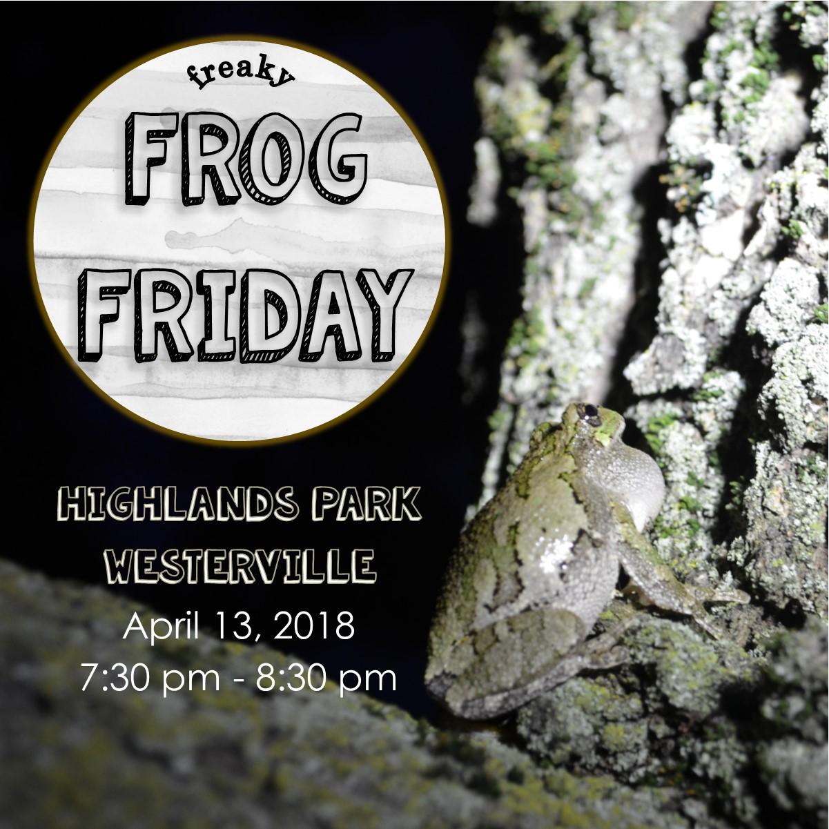 Freaky Frog Friday Ad.jpg