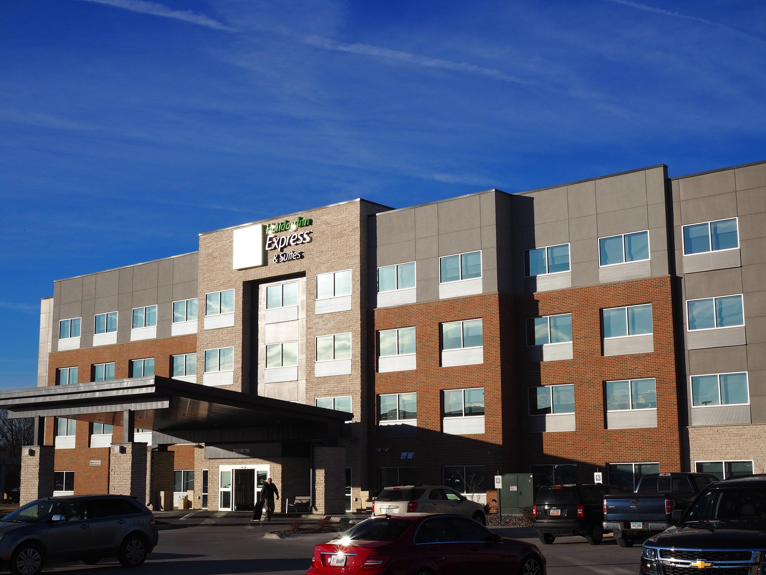 Gray's Landing Holiday Inn Express