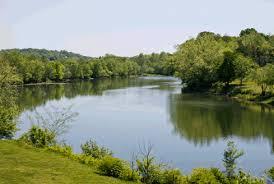 French Broad Kayak Tour -
