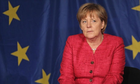 Is Germany too powerful for Europe?