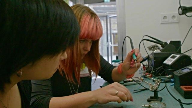 Lisa working.jpg