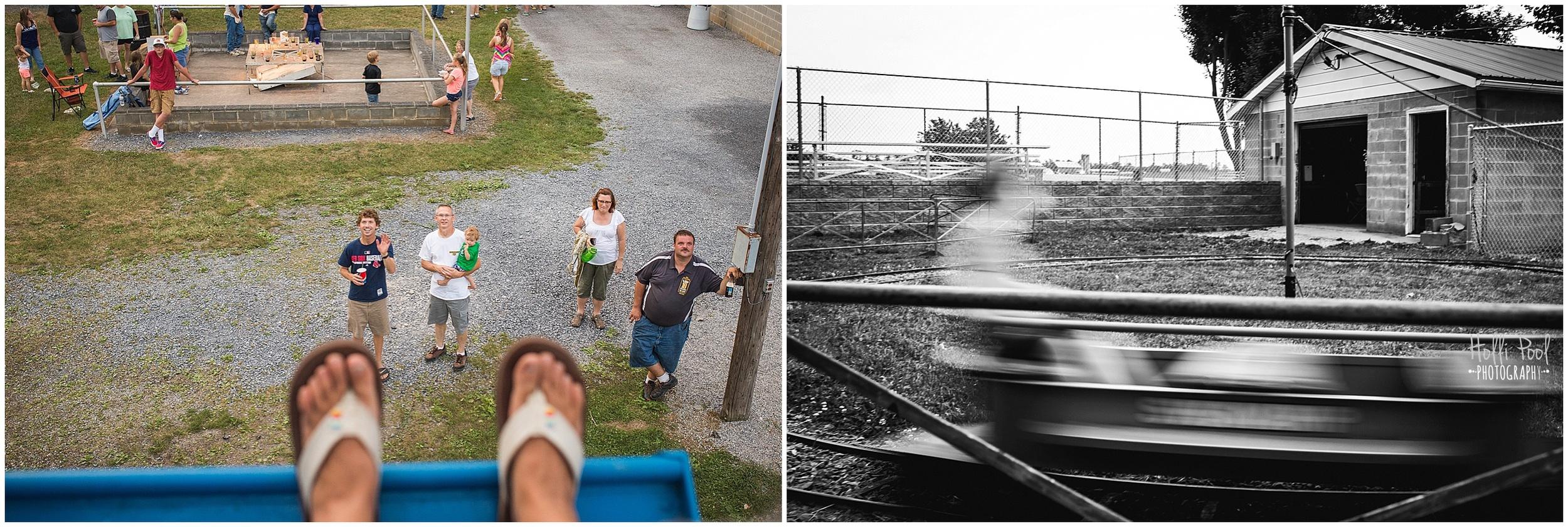 Family Photographer Central VA