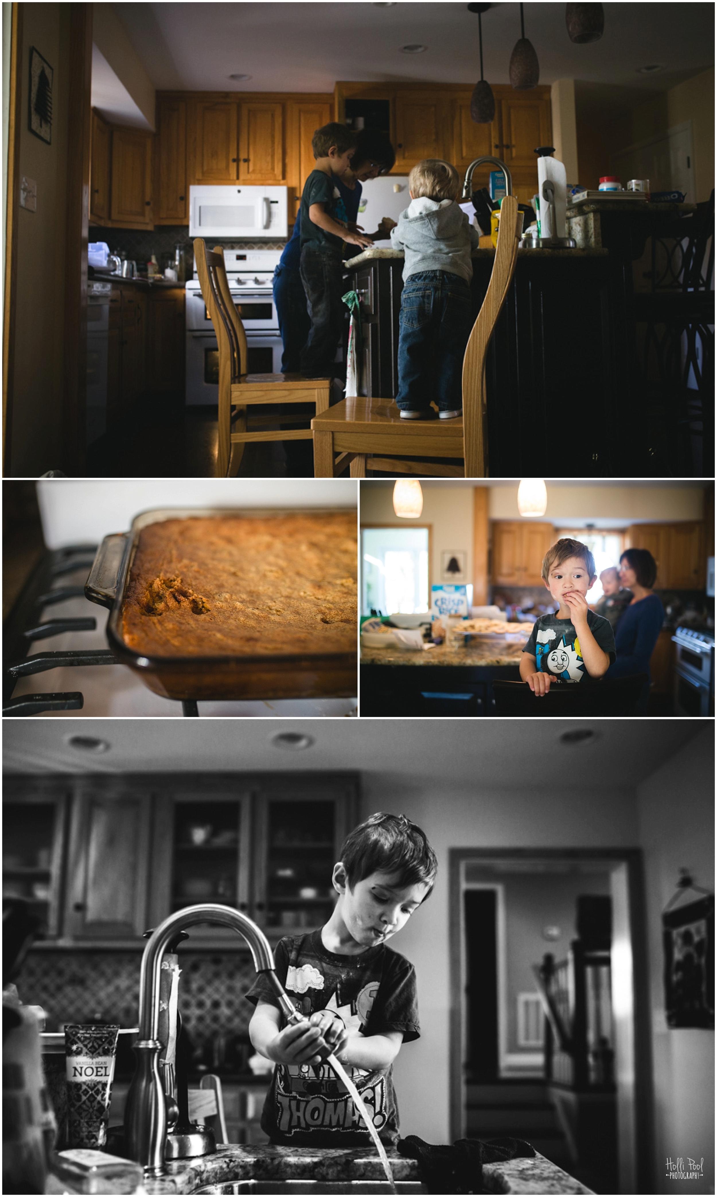Augusta County Virginia Family Photographer