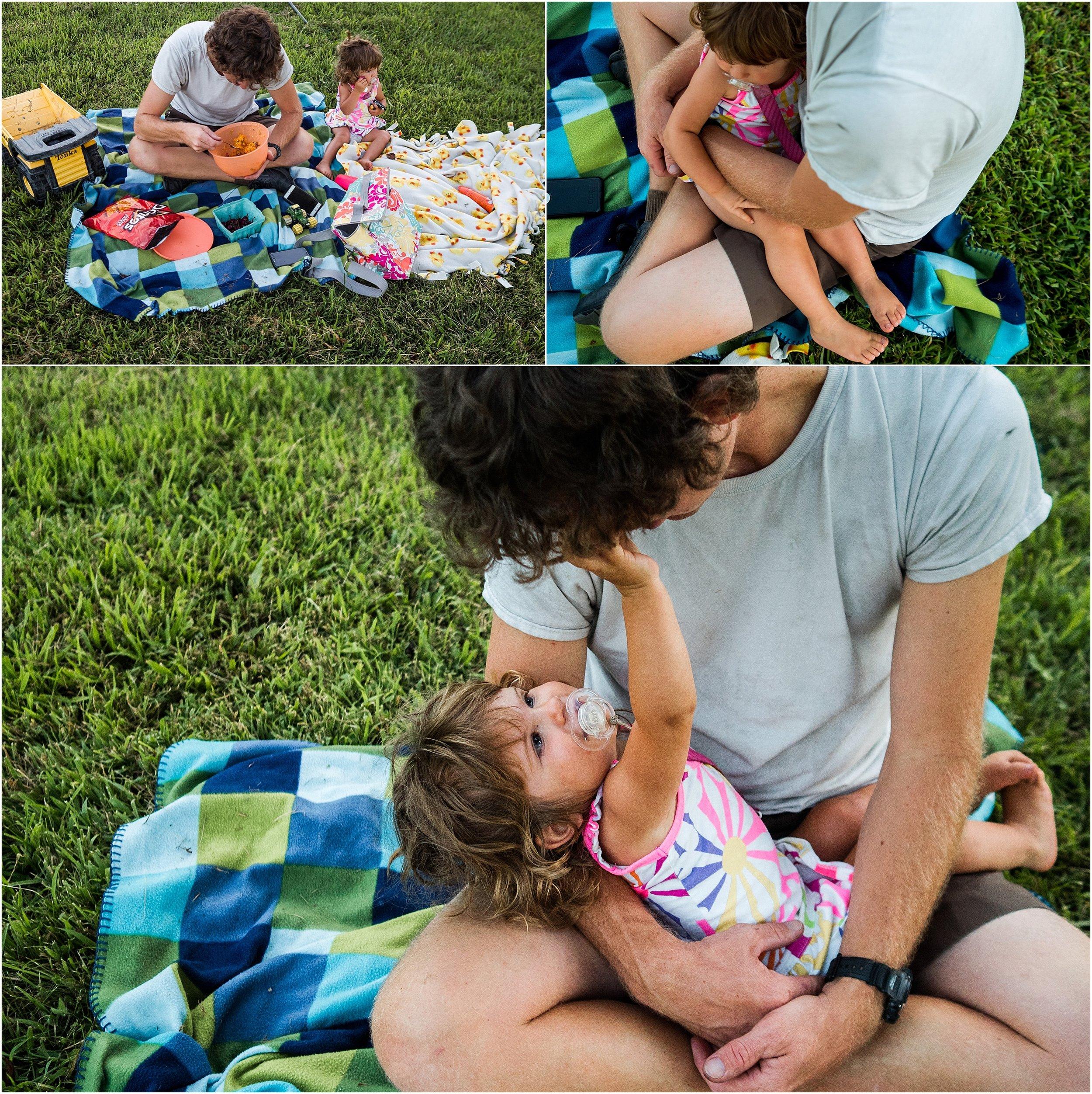 Stuarts Draft Photographer family photography