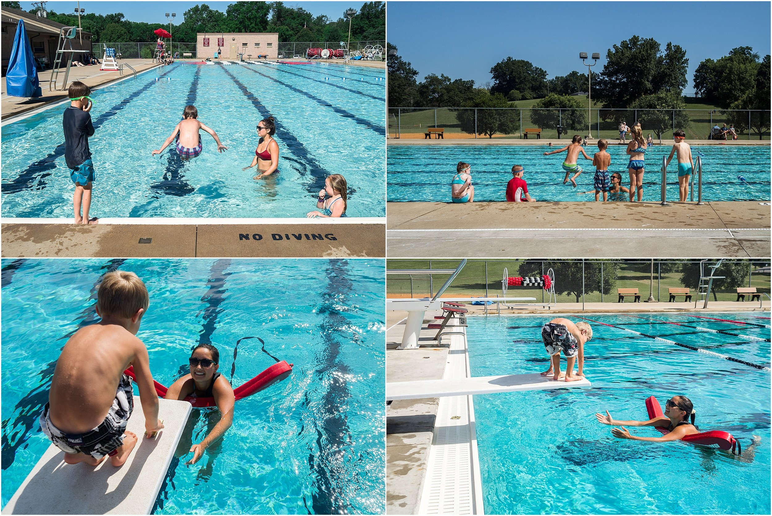 Waynesboro Park and Pool, Ridgeview Park
