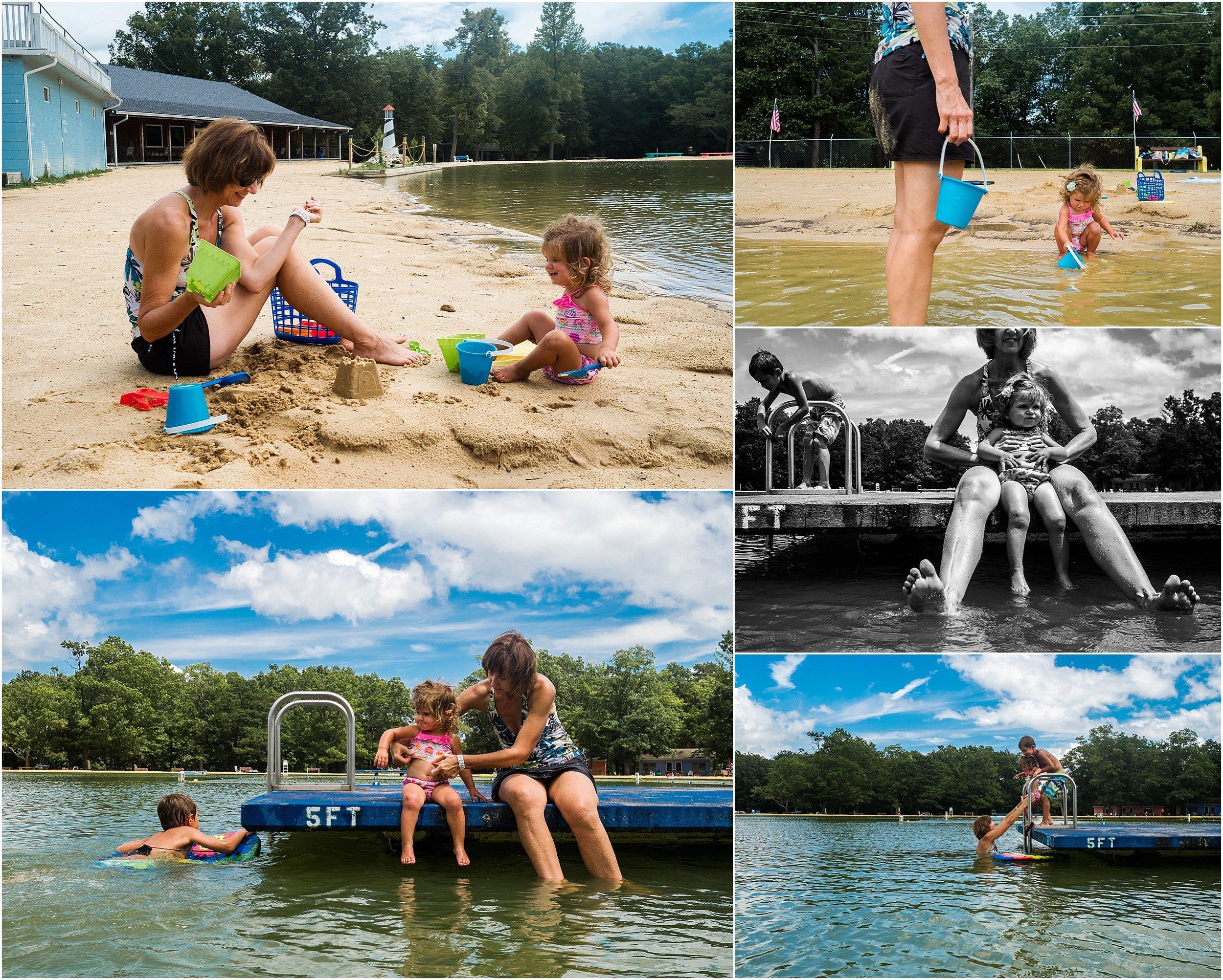 Shenandoah Acres Stuarts Draft Virginia Documentary Family Photographer