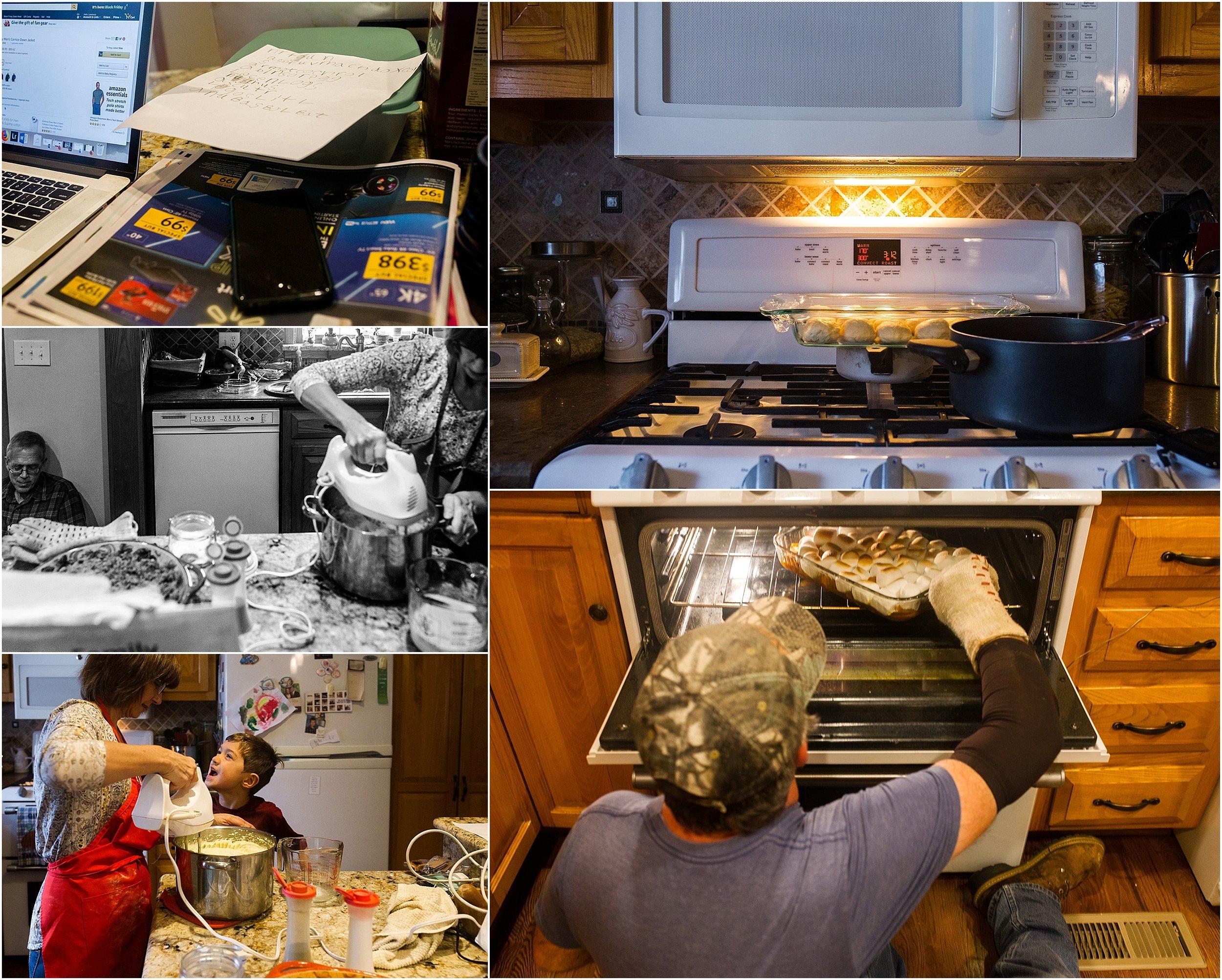 Family Documentary Photographer Augusta County VA