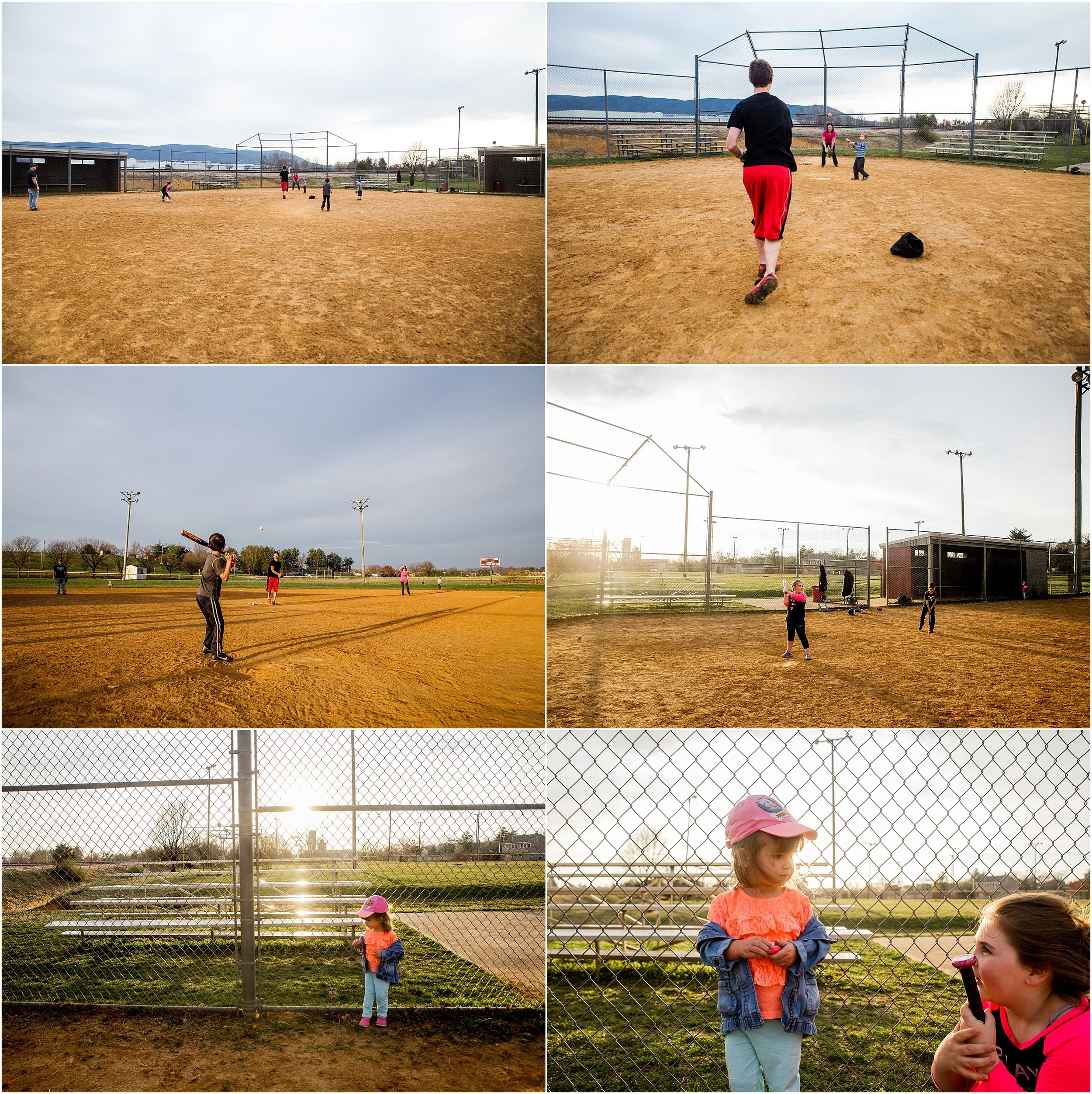 baseball in Stuarts Draft, Virginia