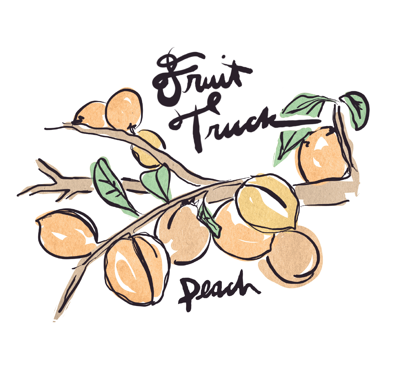 Fruit Truck Peach-web-01.png
