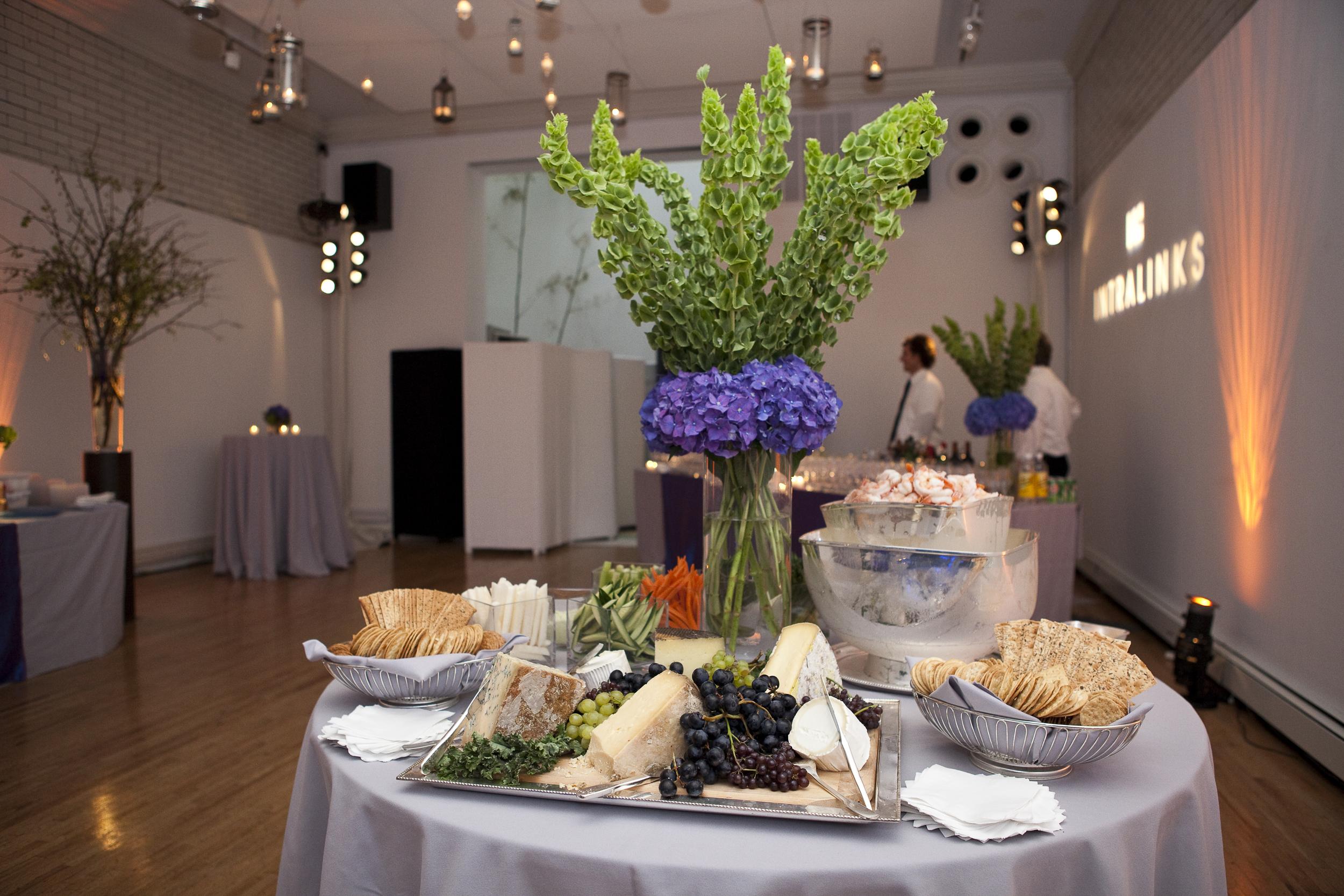 IntraLinks IPO Celebration, Gabarron Carriage House, NY, NY