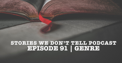 Click on the image to listen to episode 91.