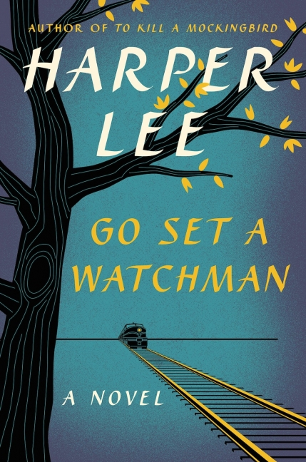 "Harper Lee's ""Go Set a Watchman"" sparked a media frenzy leading up to its release in July, but left some fans of her first novel – the iconic ""To Kill A Mockingbird"" – puzzled. (Courtesy/HarperCollins)"
