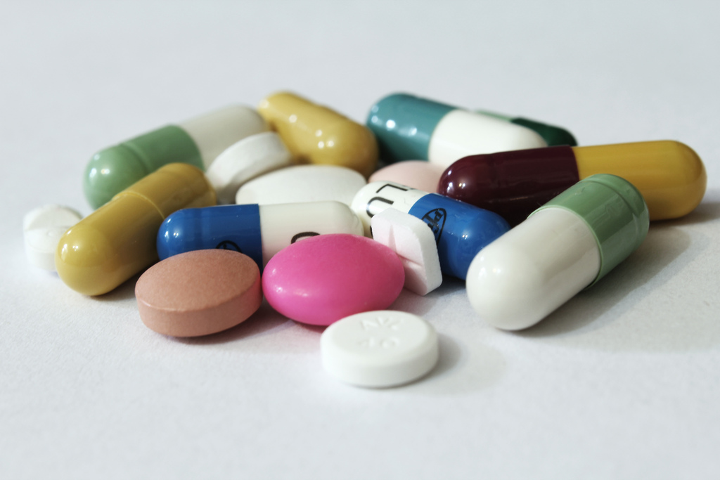 With pharmaceutical companies under severe scrutiny from the public, presidential candidates and health care nonprofit organizations, any strategy to capitalize on health care should see disuse over the next year or so. (e-MagineArt.com/Flickr)