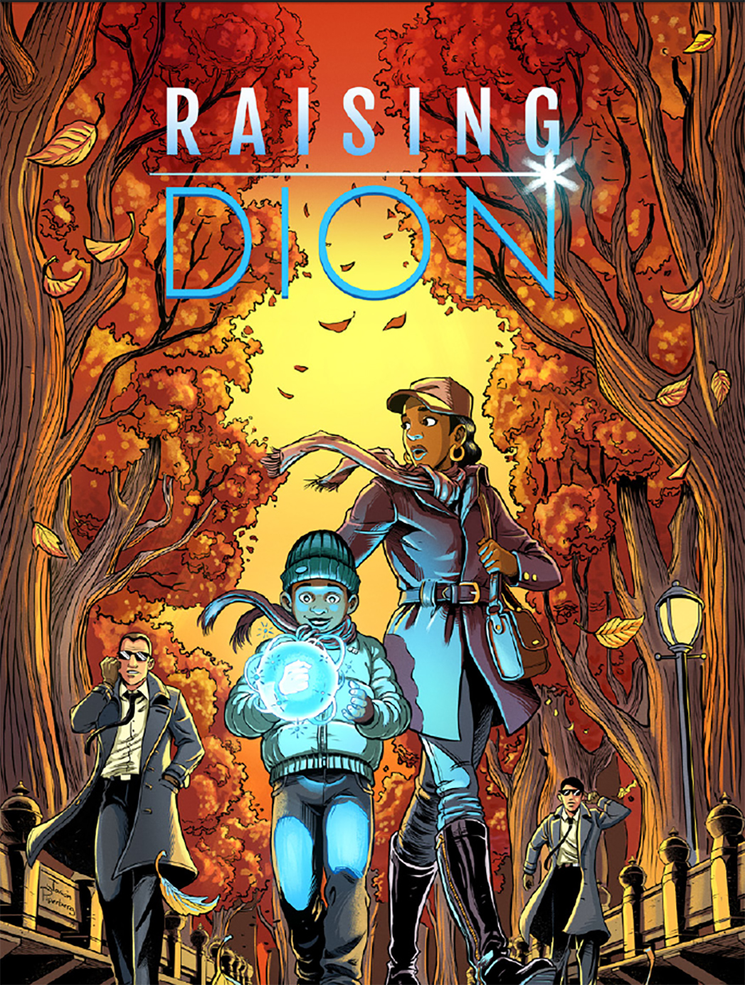 "Author Dennis Liu visited the UConn Co-Op Bookstore on Friday to promote his new book, ""Raising Dion,"" a tale about a young superhero as seen through his mother's eyes (Courtesy/ www.dennis-liu.com )."