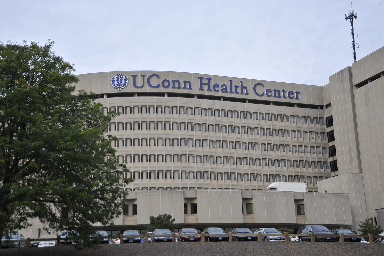 UConn School of Medicine has been selected by the American Medical Association to join a medical school consortium. (The Daily Campus/File Photo)
