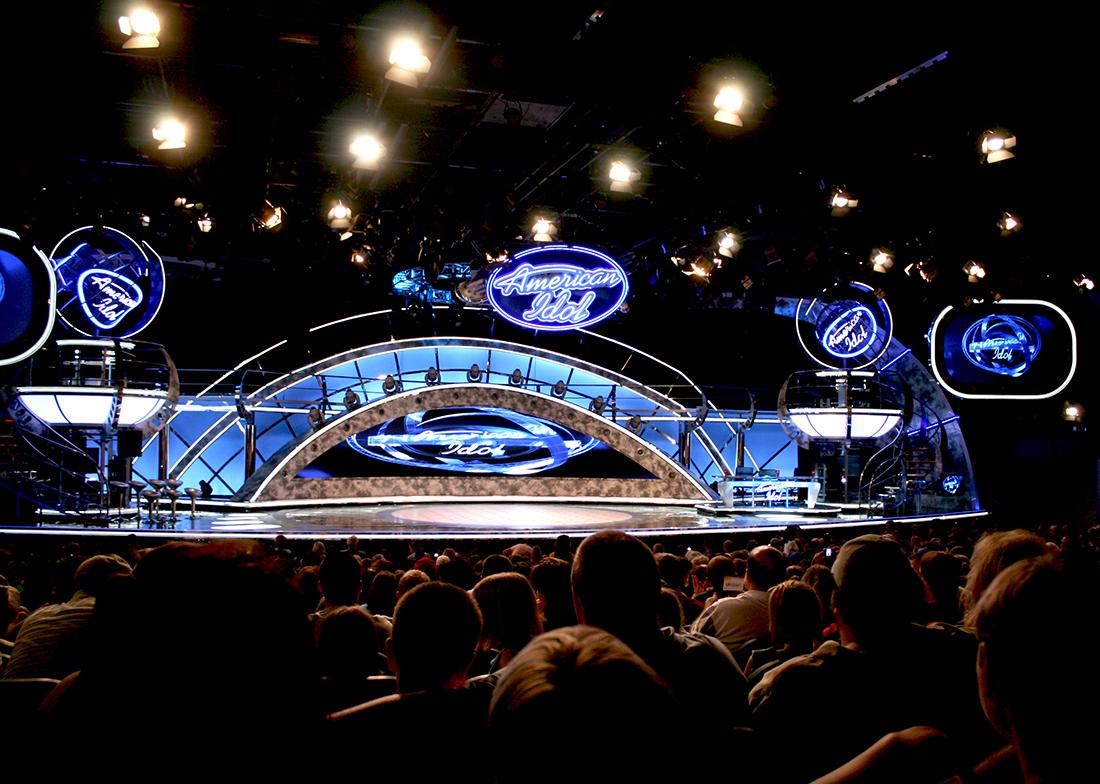 American Idol Experience, Disney's Hollywood Studios, Walt Disney World. (Flickr)