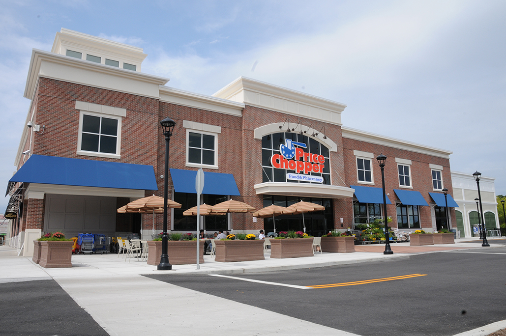 Price Chopper offers the best selection of groceries for UConn students. (File photo)