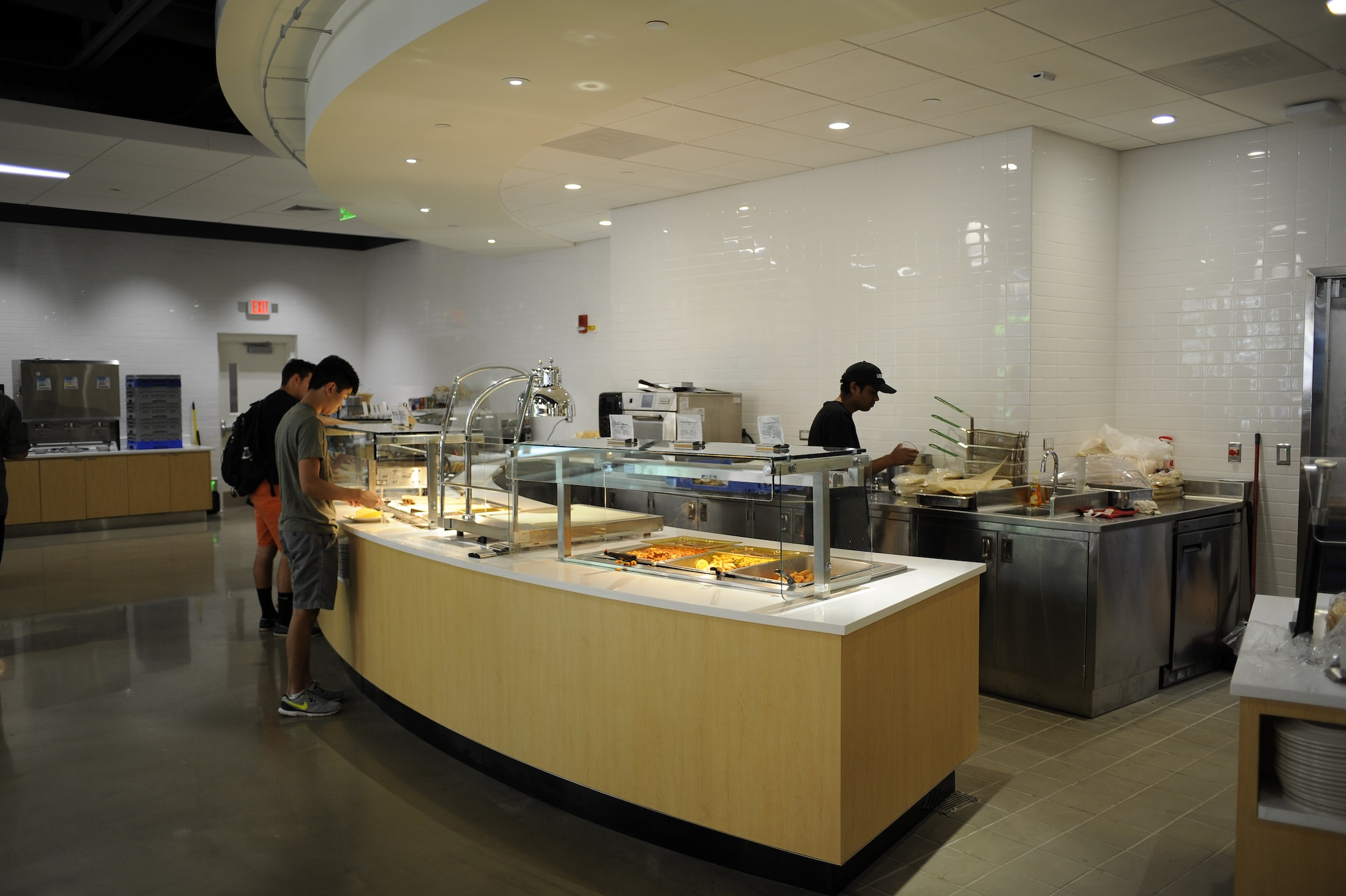 A letter was issued last Friday stating that UConn's Dining Services department obtains the only liquor permit holder on campus. (Jason Jiang/The Daily Campus)