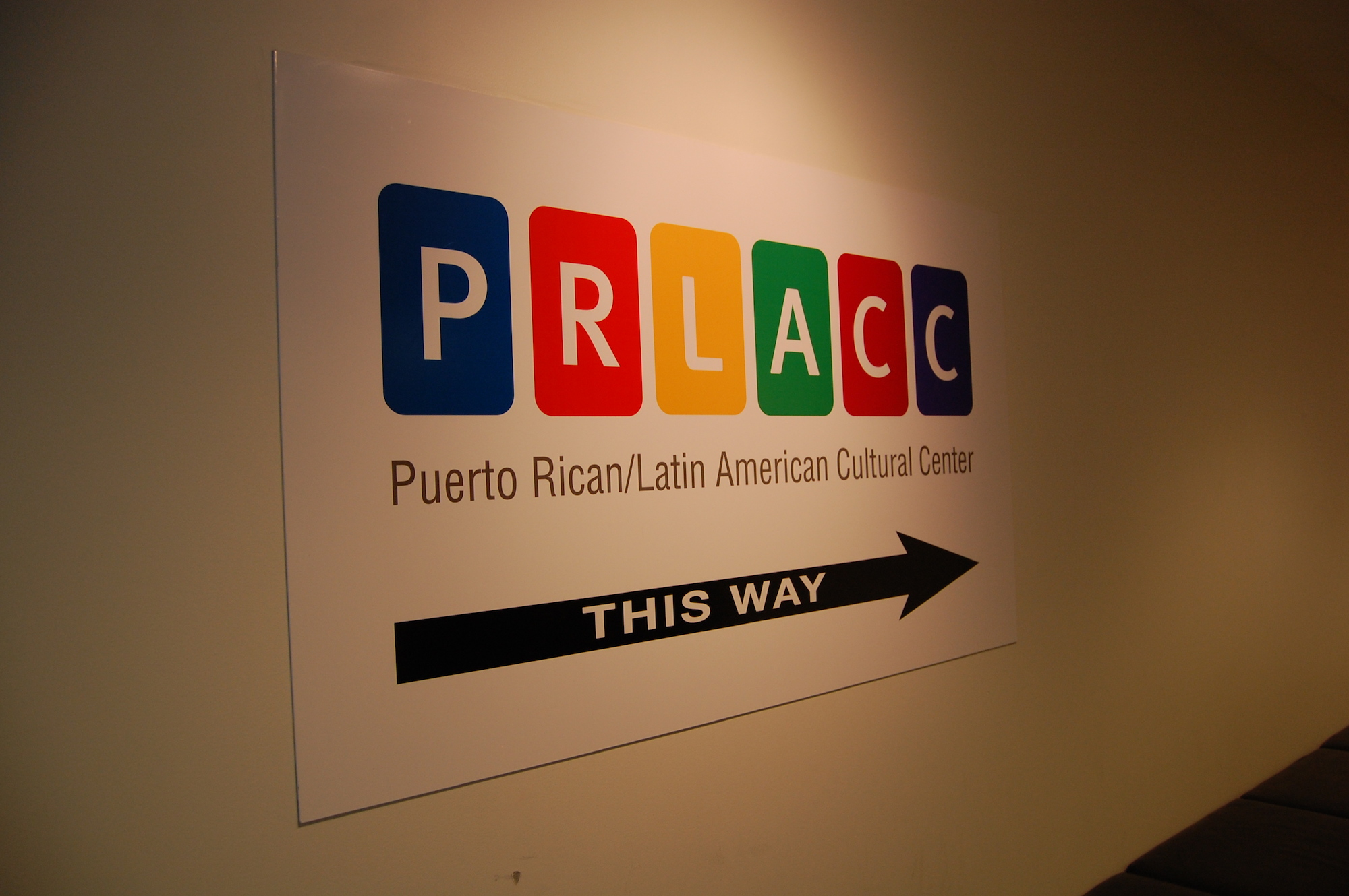 Dr. Ana M.Martínez Alemán spoke at the Peurto Rican and Latin American Cultural Center on Wednesday, April 12 about breaking down the bias problems that plague America's higher education system. (File photo/The Daily Campus)