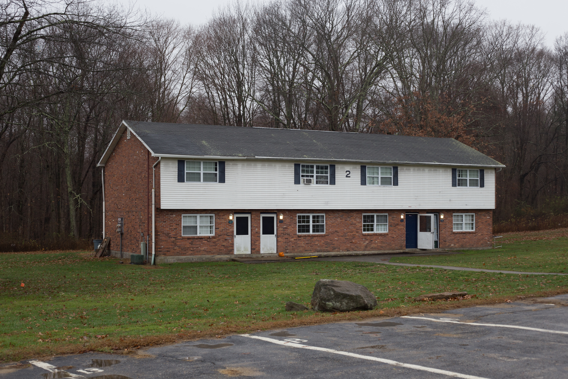 Changes in Mansfield zoning ordinances may mean new rules for off-campus residents. (File photo/The Daily Campus)