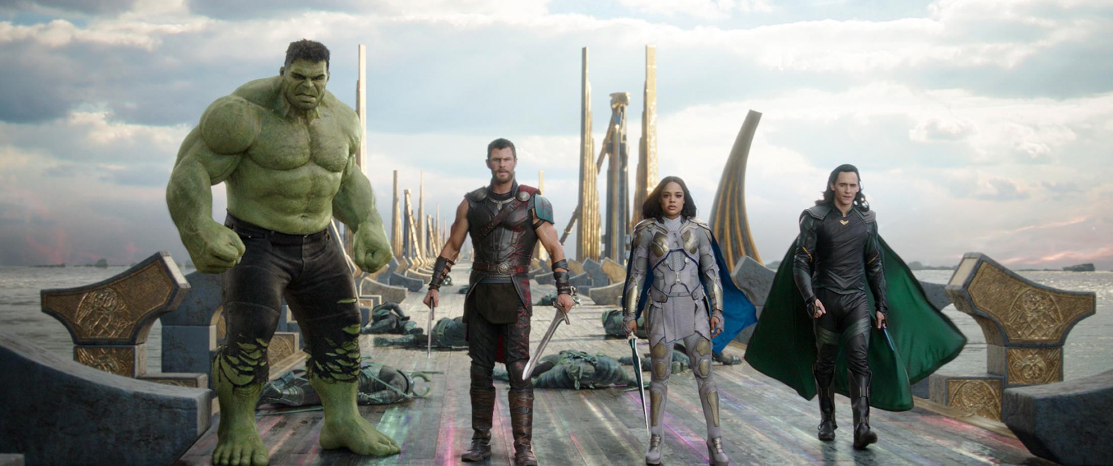 Картинки по запросу Thor: Ragnarok
