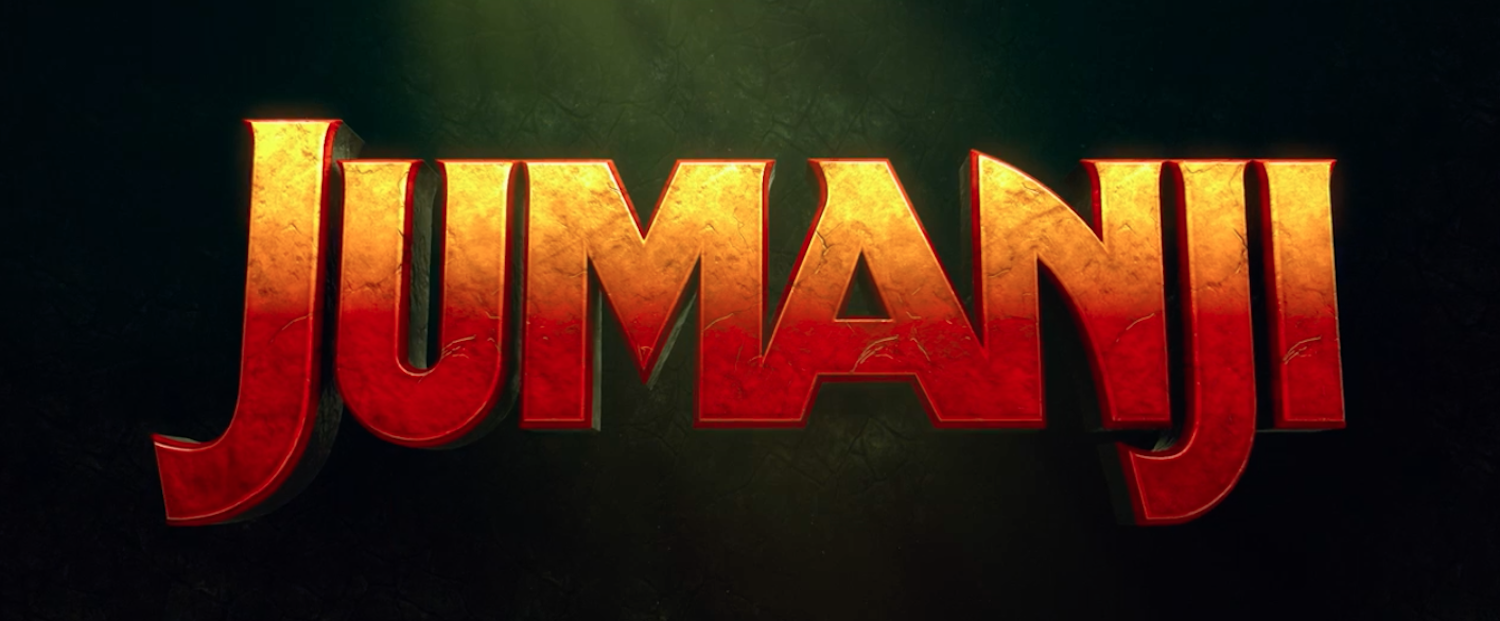 'Jumanji: Welcome to the Jungle,' released Dec. 20, is a modern version of the story. It's a mash-up of the old 'Jumanji' and 'The Breakfast Club.' (photo courtesy of 'Jumanji: Welcome to the Jungle' trailer)
