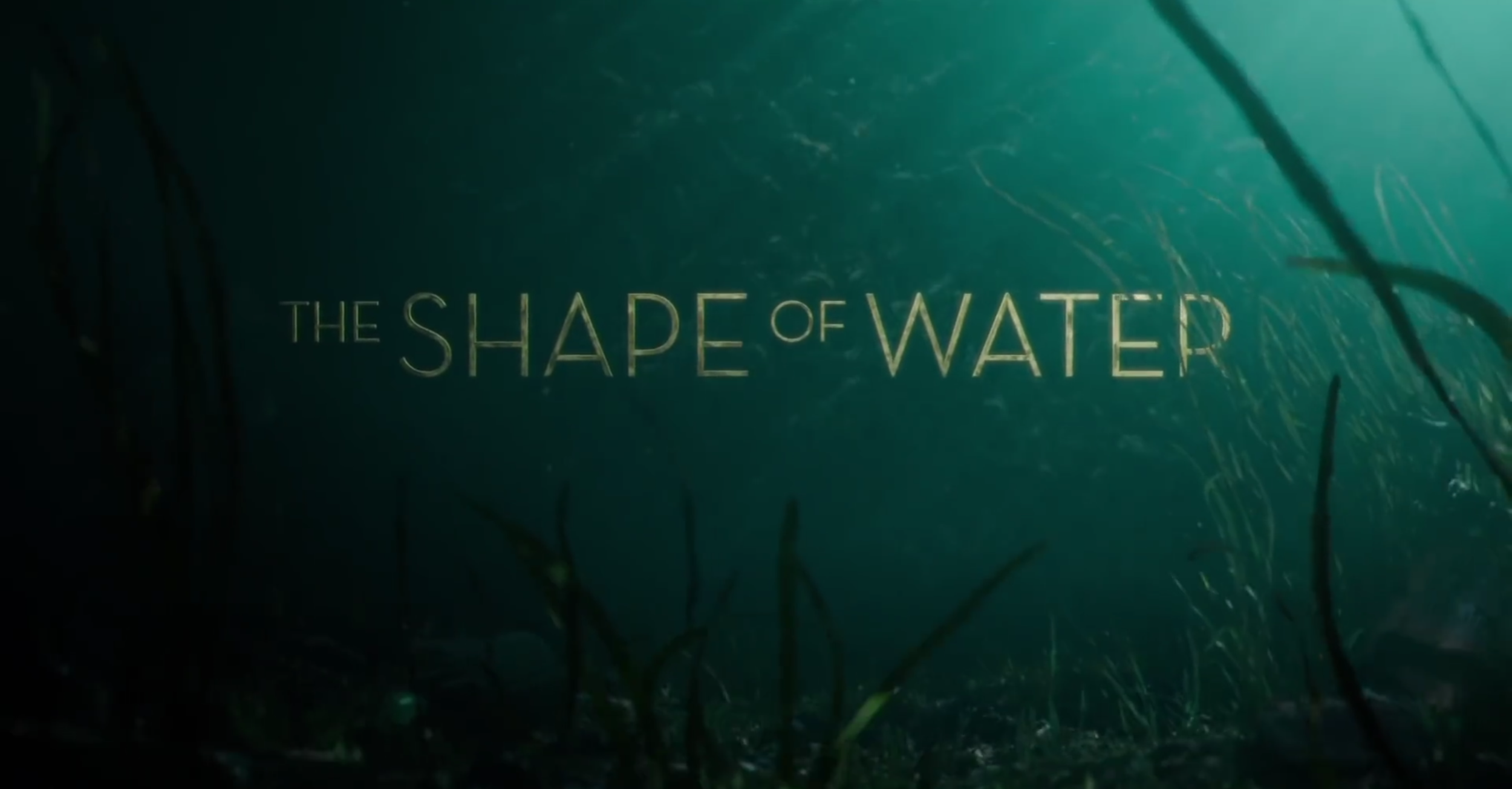 The Shape Of Water A Supernatural Romance To Remember The Daily