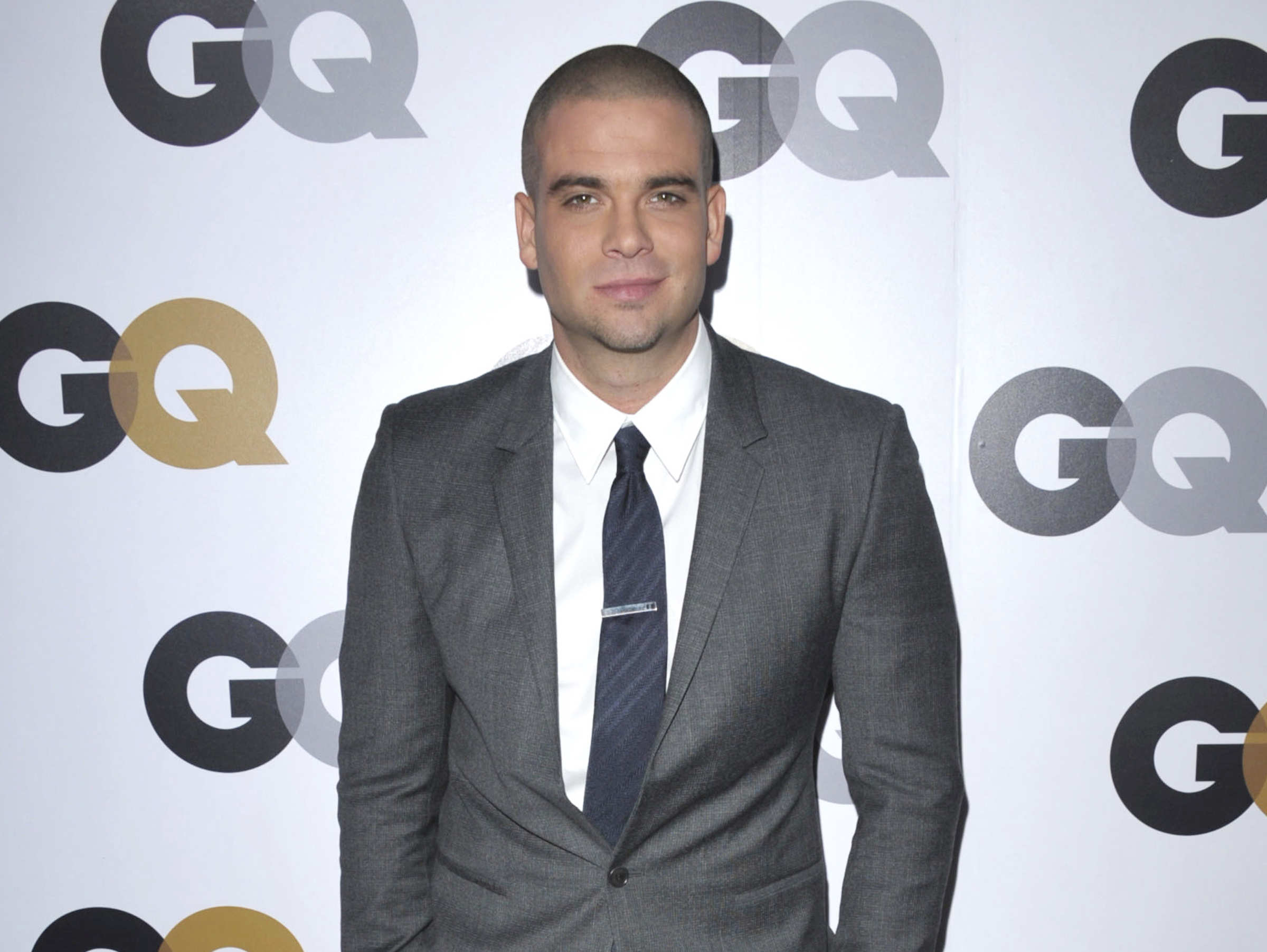 "Mark Salling, one of the stars of the Fox musical comedy ""Glee,"" died, Tuesday Jan. 30, 2018. He was 35. (Photo by John Shearer/Invision/AP, File)"