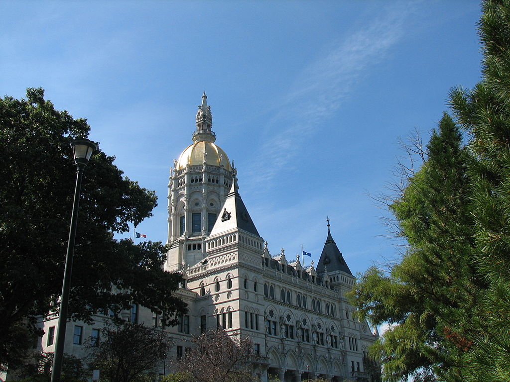 The Plan also discusses an increase in green jobs for Hartford residents and a focus on social equity, allowing low-income households and people of color to be engaged. (Courtesy/Wikimedia Creative Commons)