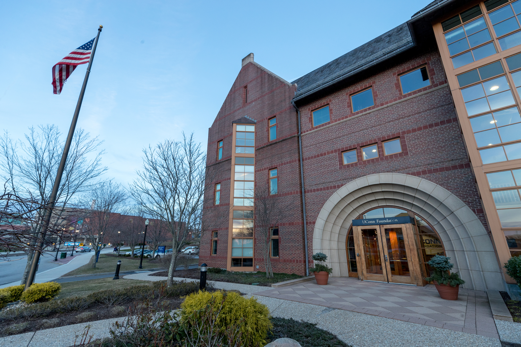 The annual UConn Ignite crowdfunding campaign begins Monday, Feb.12. (File Photo/The Daily Campus)