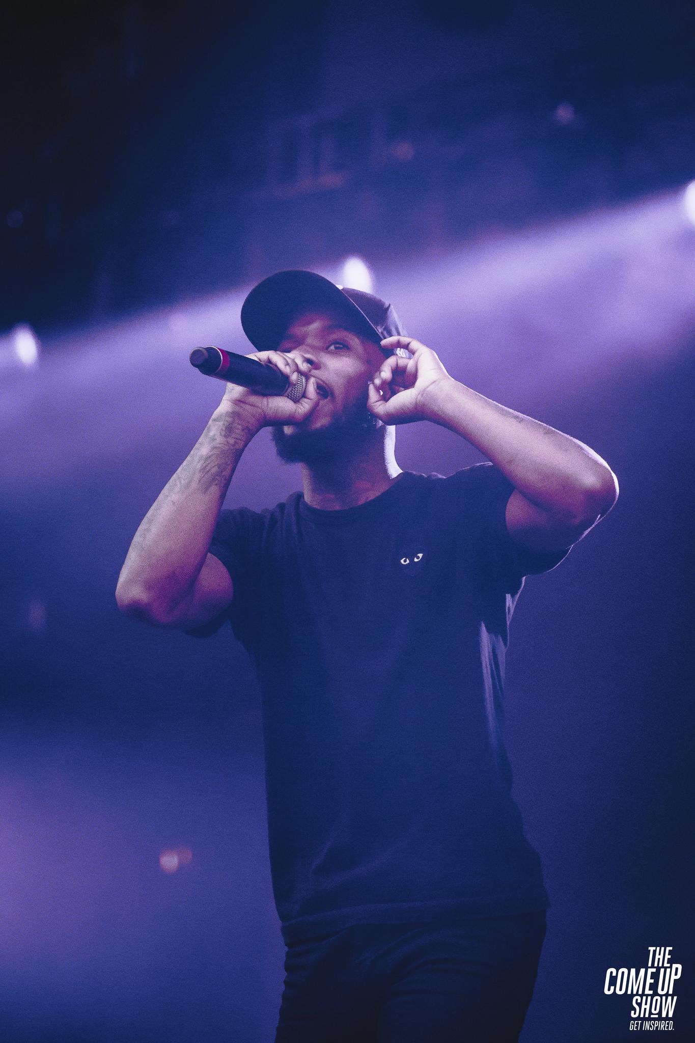 Khalid Comes To UConn: R&B singer headlining UCONNIC Music