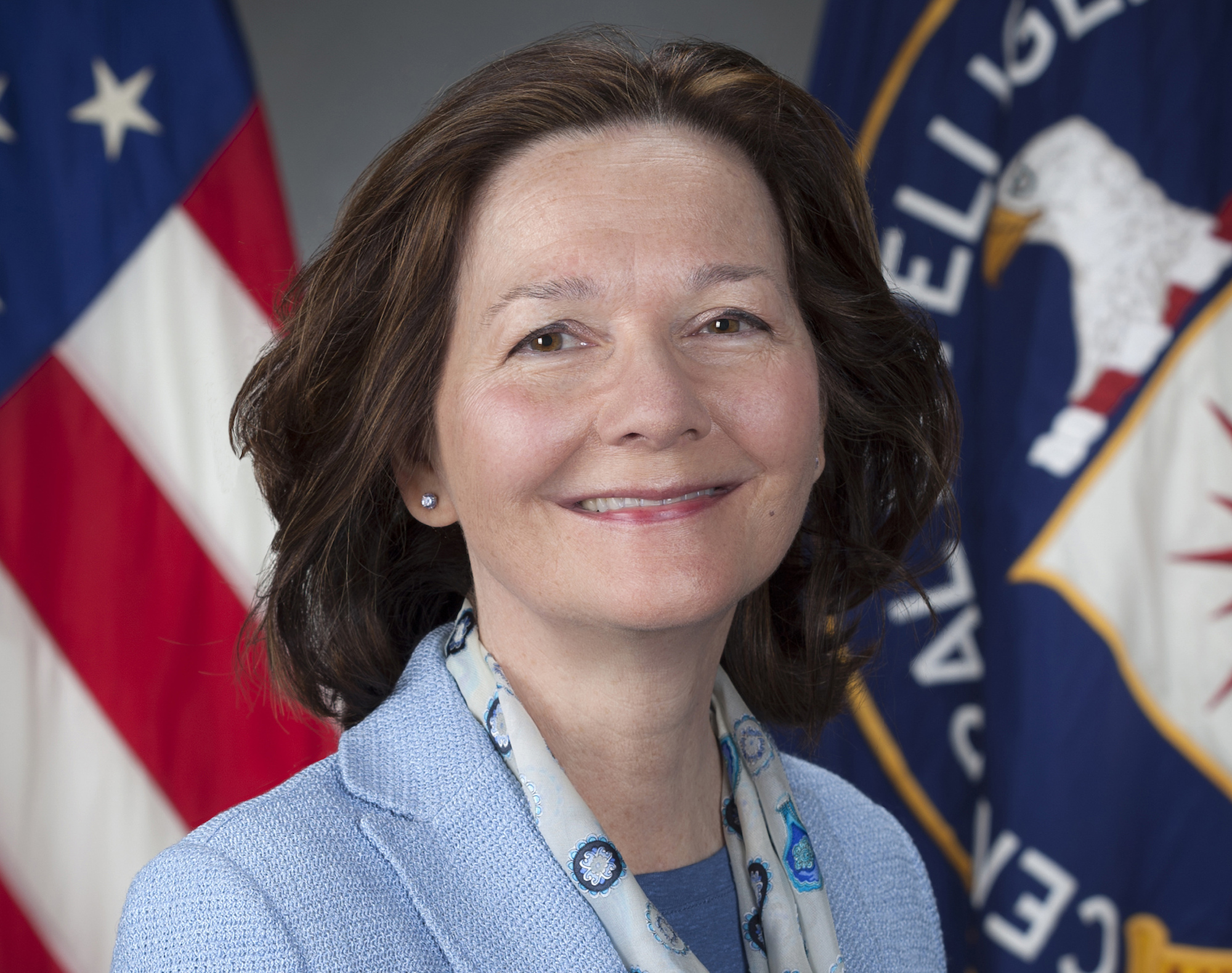 Gina Haspel, who joined the CIA in 1985, has been chief of station at CIA outposts abroad. President Donald Trump tweeted March 13, 2018, that he would nominate CIA Director Mike Pompeo to be the new secretary of state and that he would nominate Haspel to replace him. (CIA via AP)