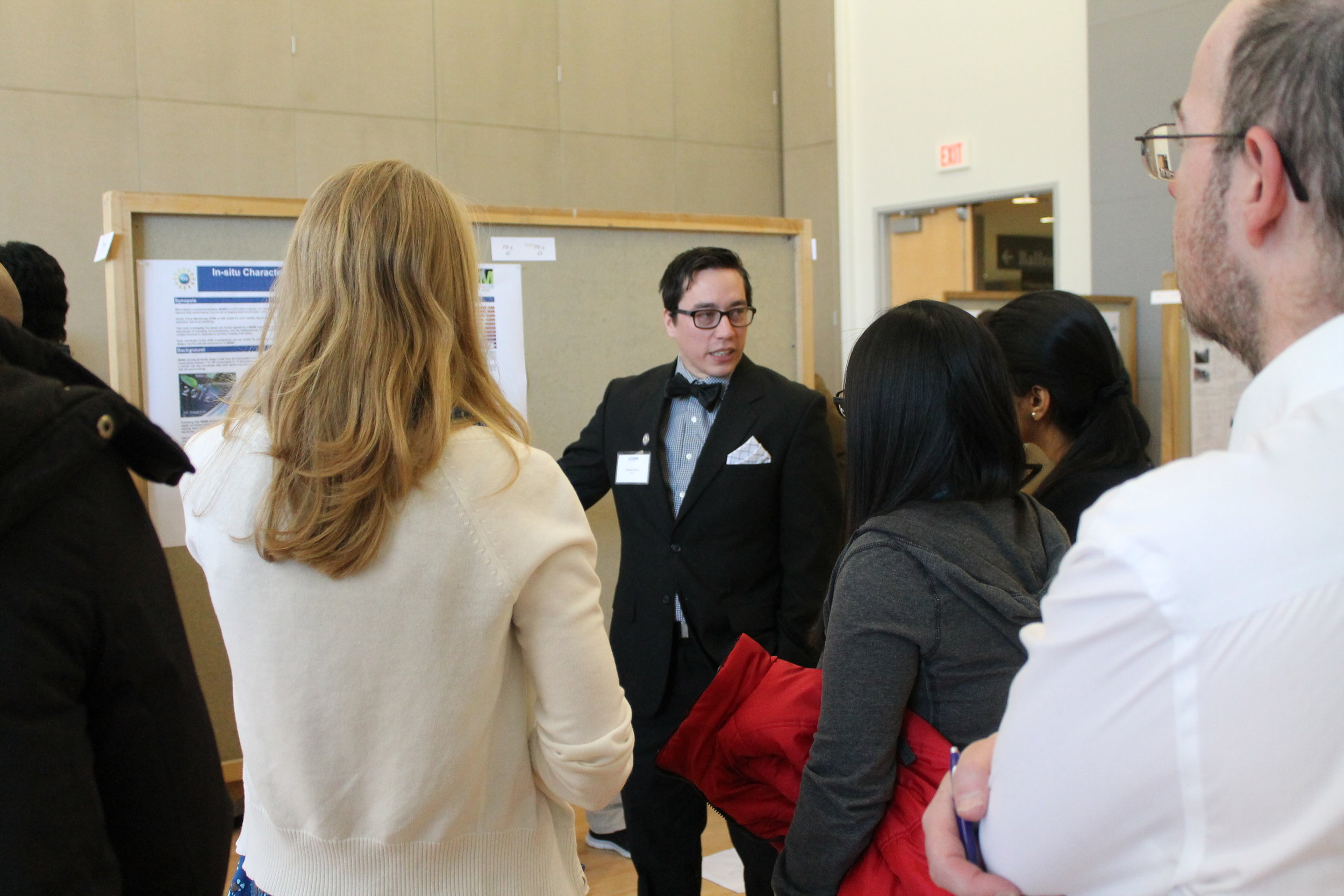 The Grad Fair will take place on the second level of the bookstore. (File/The Daily Campus)