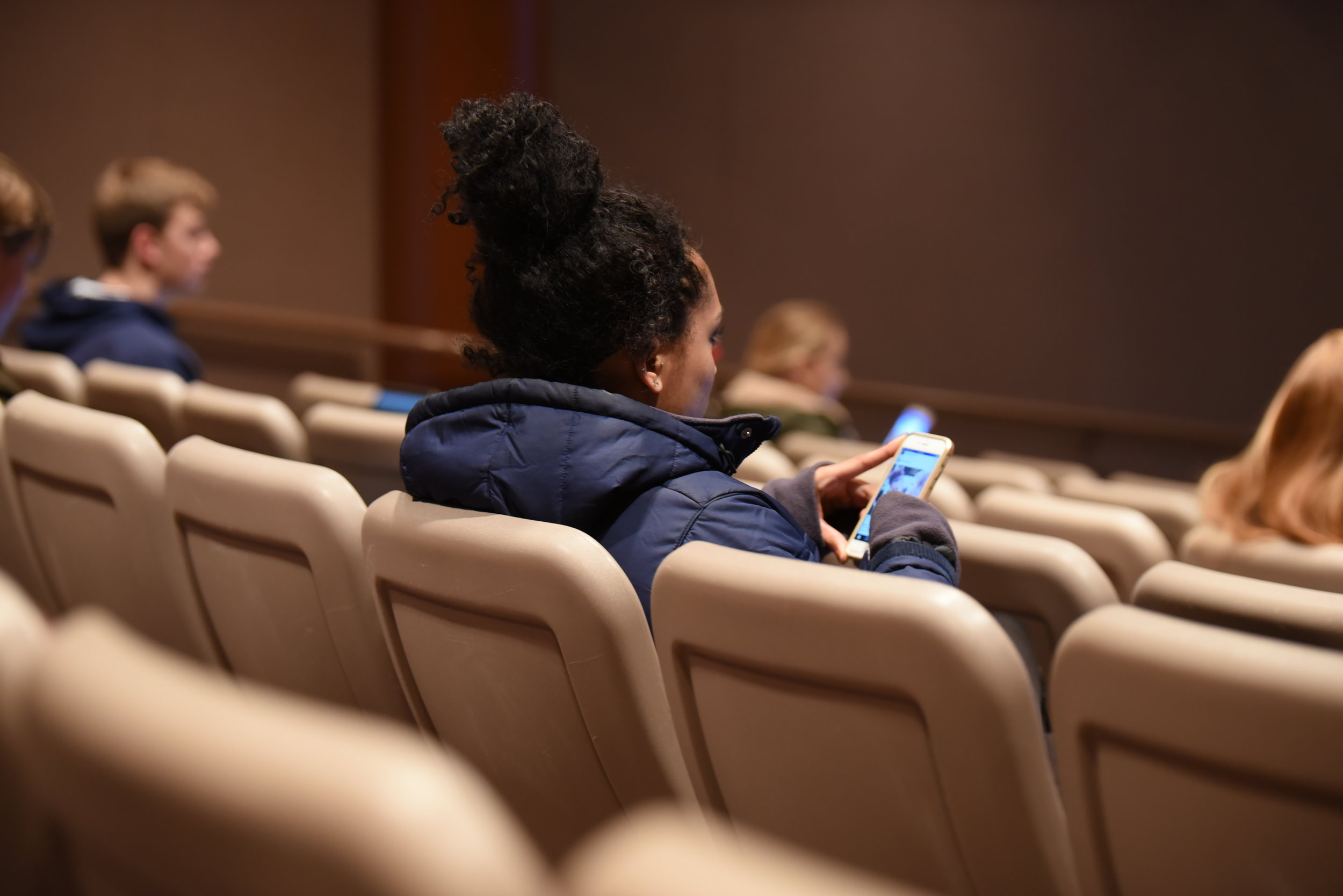 Social media is something that we cannot escape in this day and age, as unfortunate as it is for our brains and overall well-being. (File photo/The Daily Campus)