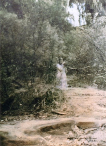 http://www.theparanormalguide.com/blog/the-watcher-of-corroboree-rock